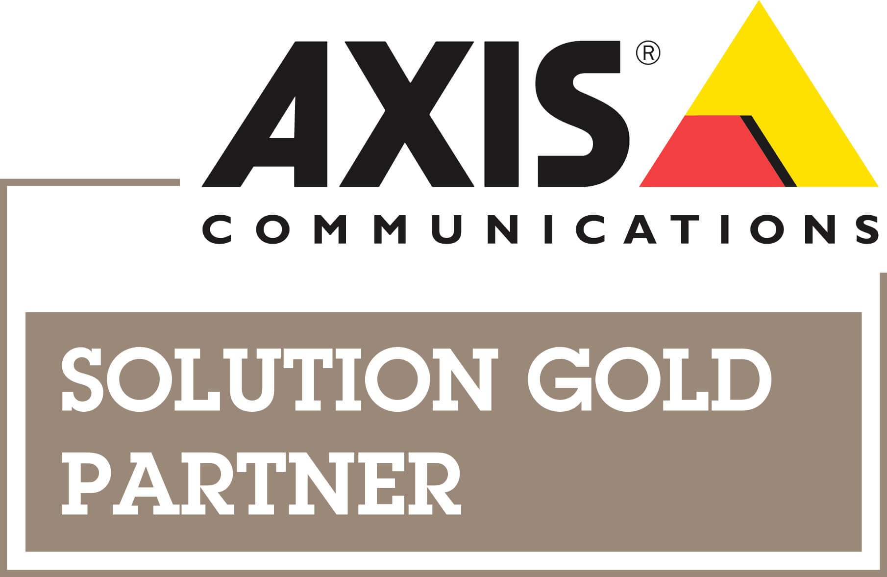 vietec axis communications gold partner